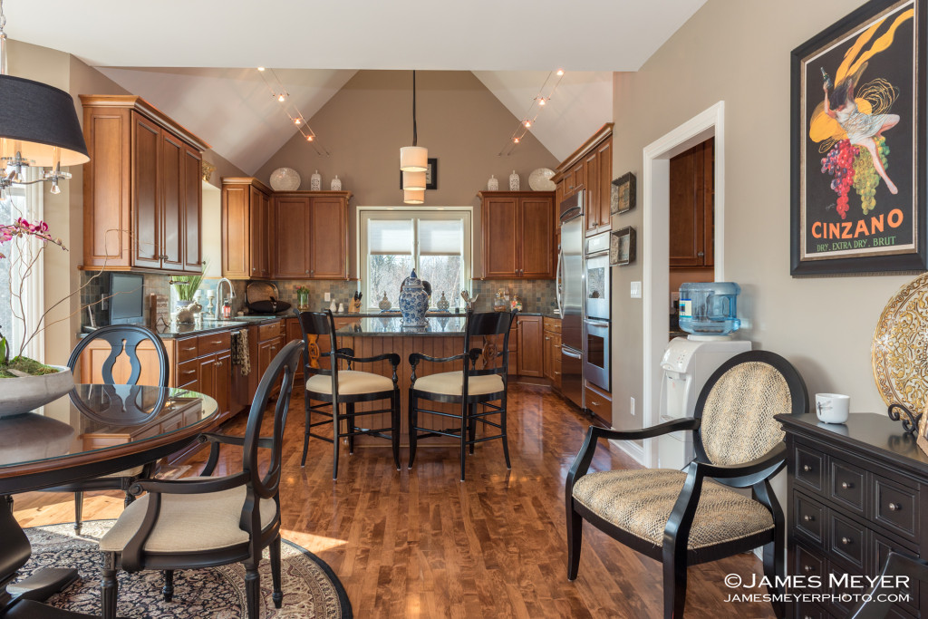 Real estate photography in Milwaukee and Wisconsin by James Meyer