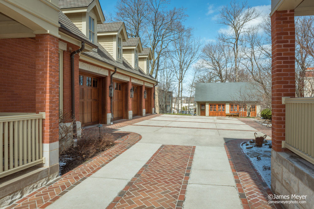 Real estate photography in Cedarburg WI by James Meyer Photography