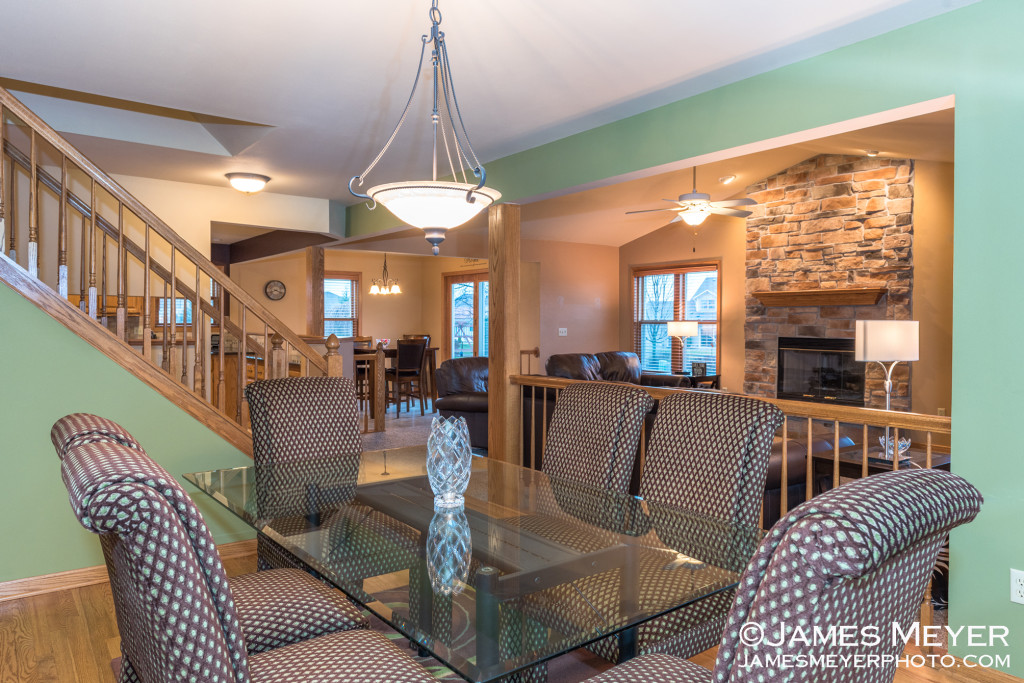 Real estate photography Germantown WI property photography for Allana Gonzalez Remax Insight Realtor