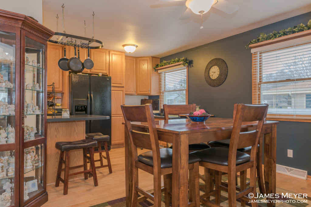 Menomonee Falls WI real estate photography for Allana Gonzalez Remax
