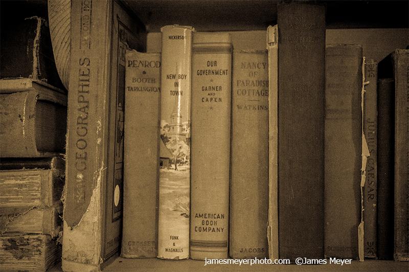 Books-I