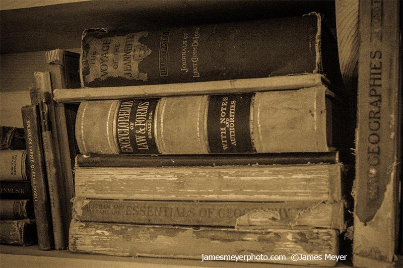 Books-II