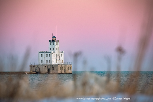 Milwaukee Lighthouse