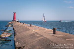 Sheboygan WI lighthouse