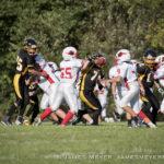 saukville rebels and mequon cardinals