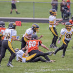 Saukville Rebels sports photography by James Meyer Photography
