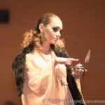 Paul Mitchell Schools fashion show Pewaukee WI