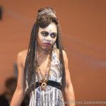 Paul Mitchell Schools fashion show Pewaukee WI
