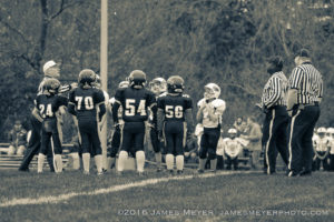 Saukville Rebels v Greendale Panthers AAYF
