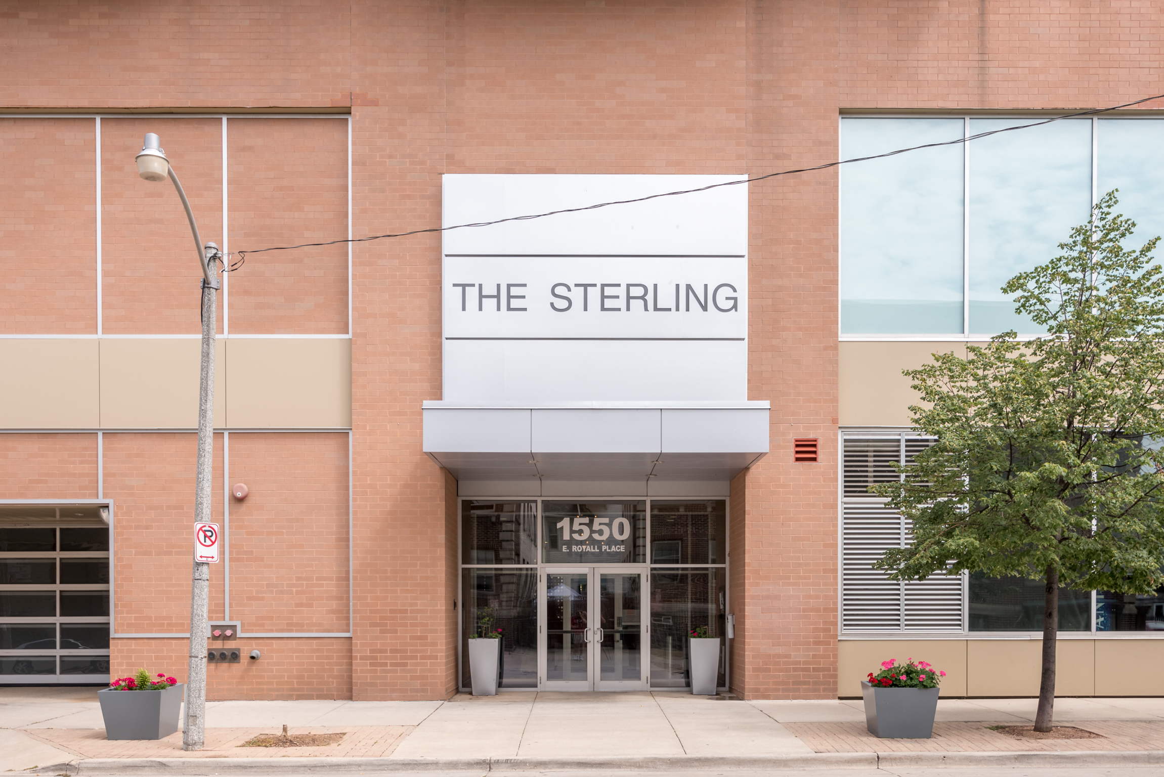 The Sterling building by James Meyer Photography